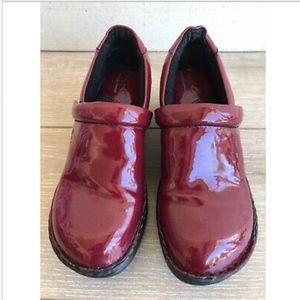 BOC Born Slip On Clogs Mules Shoes